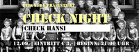 Check Night feat. Check Hansi@Bergwerk