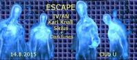 Escape@Club U