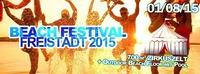 Beach Festival Freistadt 2015