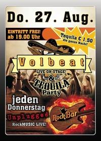 Volbeat Live