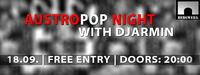 Austropop Night feat. Djarmin @Bergwerk