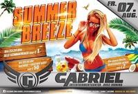 Summer Breeze    @Gabriel Entertainment Center