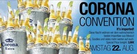 Corona Convention