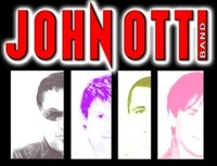 John Otti Band@Rossini