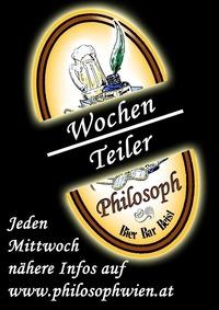 Wochenteiler@Philosoph