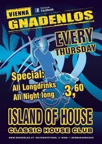 Island of House