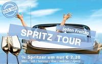 Spritz Tour