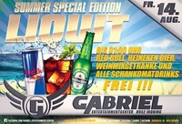 Summer Special Edition Liquit