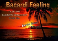Bacardi Feeling@Feuerwehr Watzelsdorf