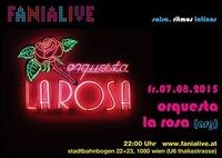 Orquesta la Rosa