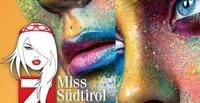 Zett Miss Suedtirol 2016@Brunek