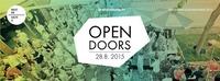 Pratersauna Open Doors / Nightride