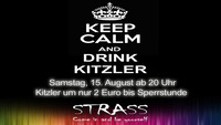 Strass Kitzler Party