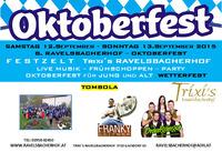 8. Ravelsbacherhof Oktoberfest