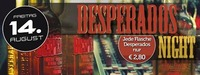 Desperados Night