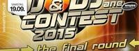 DJ CONTEST 2015 - STERREICH FINALE