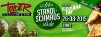 After Standlschmaus Party