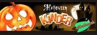 Kinder Halloween Party@Tanzcafe Waldesruh