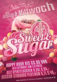 Sweet & Sugar