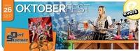 Oktoberfest - Dorfstrümer Live