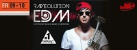 Raveolution EDM presents Timmy Trumpet