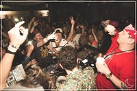 Money Boy Live@Aftershave Club