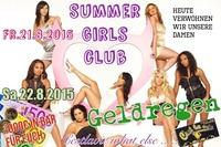 Summer Girls Club