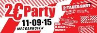 2 Euro-Party Meggenhofen@4714 Meggenhofen, Oberosterreich, Austria