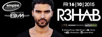 RAVEolution EDM presents R3HAB