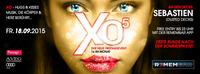 X O - mit Sebastien