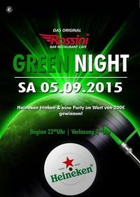 Green Night