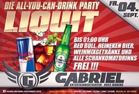 Liquit @Gabriel Entertainment Center