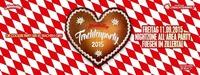 Almdudler Trachtenparty 2015