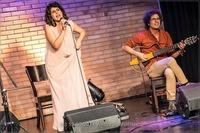 Frauen:Musik: Sehrang@Arena Bar Variete Theater Cafè