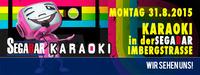 Karaoki - Special@Segabar Imbergstrasse