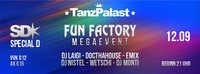 Fun Factory Megaevent