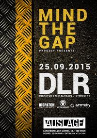 Mind the Gap@Club Auslage
