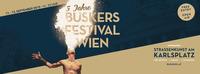 Buskers Festival Wien 2015 - Wiener Straenkunst Festival - 11.-13. September@Karlsplatz