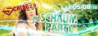 Schaumparty