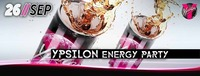 Ypsilon Energy Party
