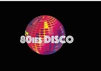 80ies Disco Vinyl Party@Bunkerei