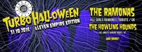 Turbo Halloween - Eleven Empire Edition