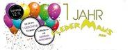1 Jahr Fledermaus Neu@Fledermaus Graz