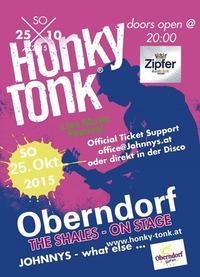 Honky Tonk - Live Musik Festival Oberndorf