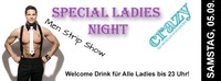 Opening Weekend - Spezial Ladies Night