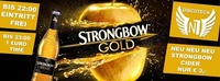 Strongbow Party@Discoteca N1