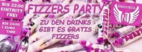 Fizzers Party