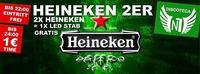 Heineken Special@Discoteca N1