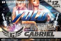 Yolo@Gabriel Entertainment Center