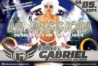 La Passion@Gabriel Entertainment Center